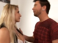 Madison Ivy & Dane Cross in My Dad Shot Girlfriend