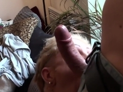 Mature british slut anally fucked by maledom