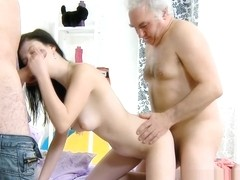 opinion you are cheerleader fucked by dad in shower can not participate