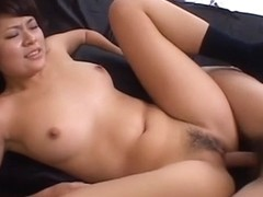 Amazing Japanese chick in Hottest JAV uncensored College Girl clip