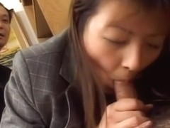 Amazing Japanese slut in Hottest JAV uncensored Creampie clip