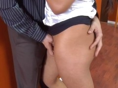 Bethany Benz & Anthony Rosano in I Have a Wife