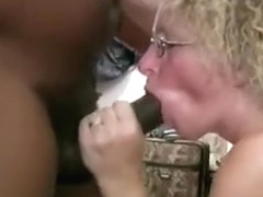 BBC loving wife Cathy takes multiple creampies