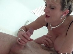 69 Orgasms With A Stranger - LadySonia