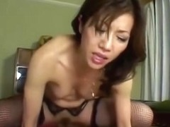 Nasty milf mother
