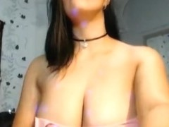 STRIPTEASE CAMGIRL 3 - LAUREN DALLAS