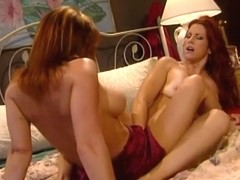 Best pornstars Shanna Mccullough and Shelbee Myne in exotic blowjob, masturbation xxx movie