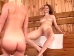 Beata Undine And Lily Are Slutty Females That Decide To...