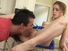 Alexia Gold Has Always Been Good At Getting Down On Her...