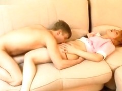 Slideshow with Finnish Captions: Russian Mom Christina 8