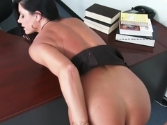 India Summer fucking her student
