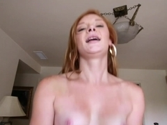 Crazy pornstar Alex Tanner in Exotic Blowjob, POV sex scene