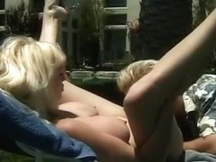 Amazing pornstar Candy Cotton in fabulous outdoor, big tits xxx movie