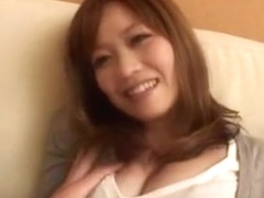 Best Japanese girl Minami Asano in Incredible Small Tits, Doggy Style JAV clip