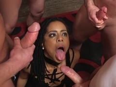 Witch's Brew: Kira Noir Casts A Cock Spell