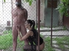 gagged men tell no tales scene 3
